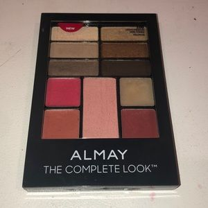 💋ALMAY: The Complete Look💄